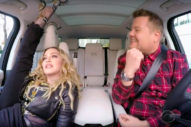 Madonna's Carpool Karaoke Is Here: Watch