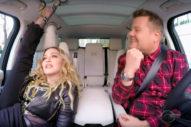 Madonna's Carpool Karaoke Is Here: Watch