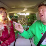 Holiday Carpool Karaoke