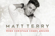 "Matt Terry's ""When Christmas Comes Around"": Listen To The 'X Factor' Winner's Song"
