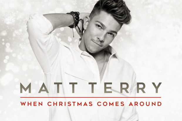 matt-terry-ed-sheeran-when-christmas-comes-around-art