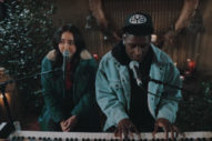 "Watch Noah Cyrus And Labrinth's Mesmerizing Acoustic Performance Of ""Make Me (Cry)"""