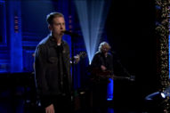 "Watch OneRepublic Gloriously Belt ""Let's Hurt Tonight"" On 'Fallon'"