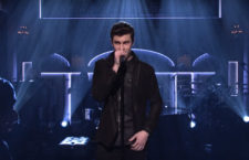 Shawn Mendes Performs On 'Saturday Night Live': Watch