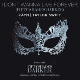 Taylor Swift & Zayn Malik's Lyric Video
