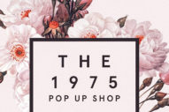 The 1975 Opening Holiday Pop-Up Shops