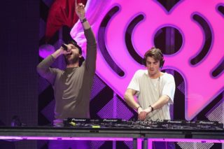 "The Chainsmokers To Release ""Paris"" On Friday: Hear A Snippet"