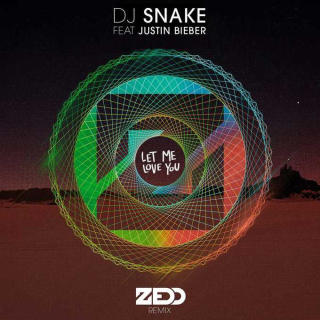 """Dj Sanket Ft Justin Bieber Let Mi Mp3 Song: Justin Bieber & DJ Snake's """"Let Me Love You"""" Gets A Wild"""