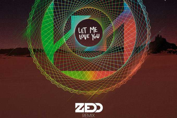 let me love you zedd remix
