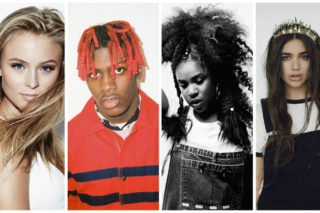Pop's Class Of 2016: 12 Artists Who Broke Out Big This Year