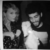 Pop Perspective: Zayn Malik & Taylor Swift