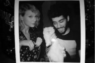 "Pop Perspective: Zayn & Taylor Swift's ""I Don't Wanna Live Forever"" Rated & Reviewed"