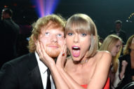 Ed Sheeran's Famous Friends Love His New Songs