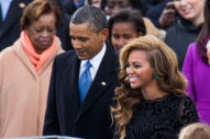 Beyoncé, Jay Z, Usher & More To Attend President Obama's Final White House Event