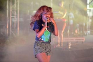 SZA Explains How Rihanna & Rick Rubin Influenced Her Debut LP