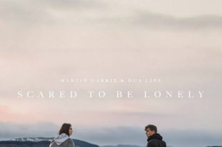 """Martin Garrix And Dua Lipa's """"Scared To Be Lonely"""" Arrives This Friday: Hear The Teaser"""
