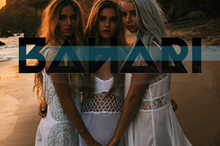 """Bahari Drops A Timely Cover Of """"Get Together"""""""