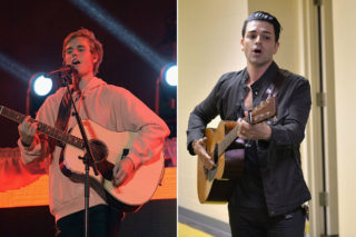 "Justin Bieber's ""Love Yourself"" Gets A Dashboard Confessional Cover"