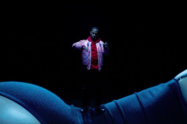 Gambar terkait dari Lagu Big Sean - Moves Mp3