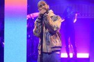 "Big Sean Debuts ""Sunday Morning Jetpack"" On 'SNL': Watch"