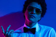 "Is Bruno Mars' Next Single ""That's What I Like""?"