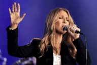 """Céline Dion Covers Sia's """"My Love"""" In Tribute To Late Husband René Angélil: Watch"""