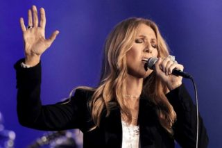 "Céline Dion Covers Sia's ""My Love"" In Tribute To Late Husband René Angélil: Watch"