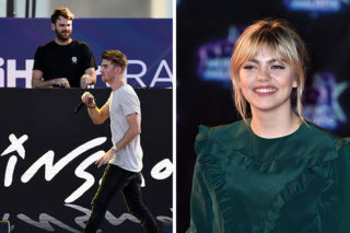 "The Chainsmokers' ""Paris"" Does Not Feature French Singer Louane"