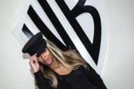You Can't Hold A Good Diva Down! Ciara Signs To Warner Bros
