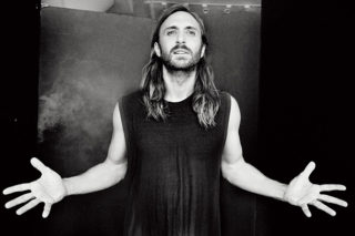David Guetta Is Working On A New Song With Nicki Minaj