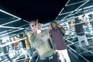 "Watch DJ Snake's ""The Half"" Video With Jeremih, Young Thug And Swizz Beatz"