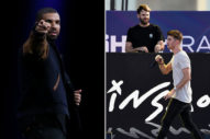 Drake & The Chainsmokers Lead 2017 iHeartRadio Awards Nominees