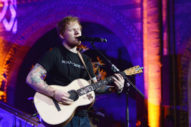 Ed Sheeran's '÷' Tracklist: See All 12 Song Titles