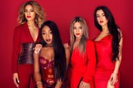 Fifth Harmony Announces First Asia Tour: See The Dates