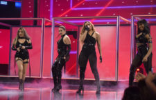 PCAs: Watch Fifth Harmony's Performance
