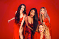 Fifth Harmony's First Performance Of 2017 Will Be At The People's Choice Awards