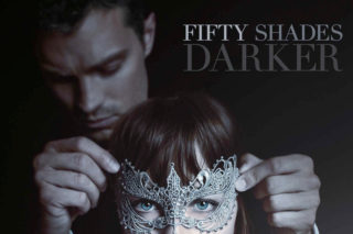 """Halsey's """"Not Afraid Anymore"""" From 'Fifty Shades Darker': Listen To The So-So Sex Ballad"""