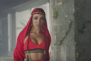 "Hear FKA twigs' New Song ""Trust In Me"" In Nike Video"