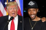 "Frank Ocean Slams Donald Trump's ""Struggle Speech"" At Inauguration"