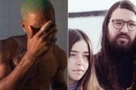 Hear Matthew E. White & Flo Morrissey's Frank Ocean Cover