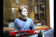 George Michael's Unreleased 'Trojan Souls': Watch A Documentary On The Elusive Album