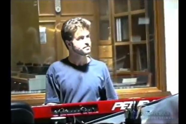 george-michael-trojan-souls-documentary-1993-leak-leaked