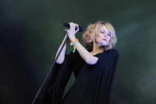 Goldfrapp Tease New Music From Seventh Album In Video Clip: Watch