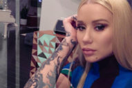 An Iggy Azalea Update: It Looks Like A Relaunch Is Imminent