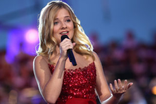 Jackie Evancho And Transgender Sister Interviewed About Trump