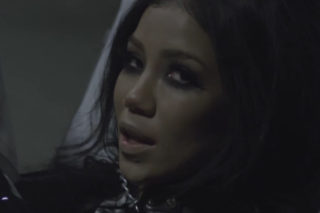 "Watch Jhené Aiko's Raw ""Maniac"" Video"