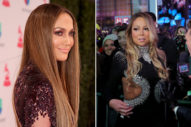 Did Jennifer Lopez Shade Mariah Carey Over That Botched NYE Performance?