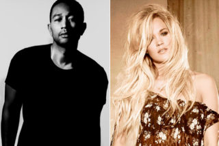 John Legend, Carrie Underwood Among First Announced Grammy Performers