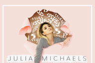 "Future Hit: Julia Michaels Comes Out Swinging With ""Issues"""
