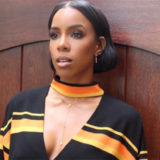 """Kelly Rowland's New LP Is """"Full Of Up-Tempos"""""""
